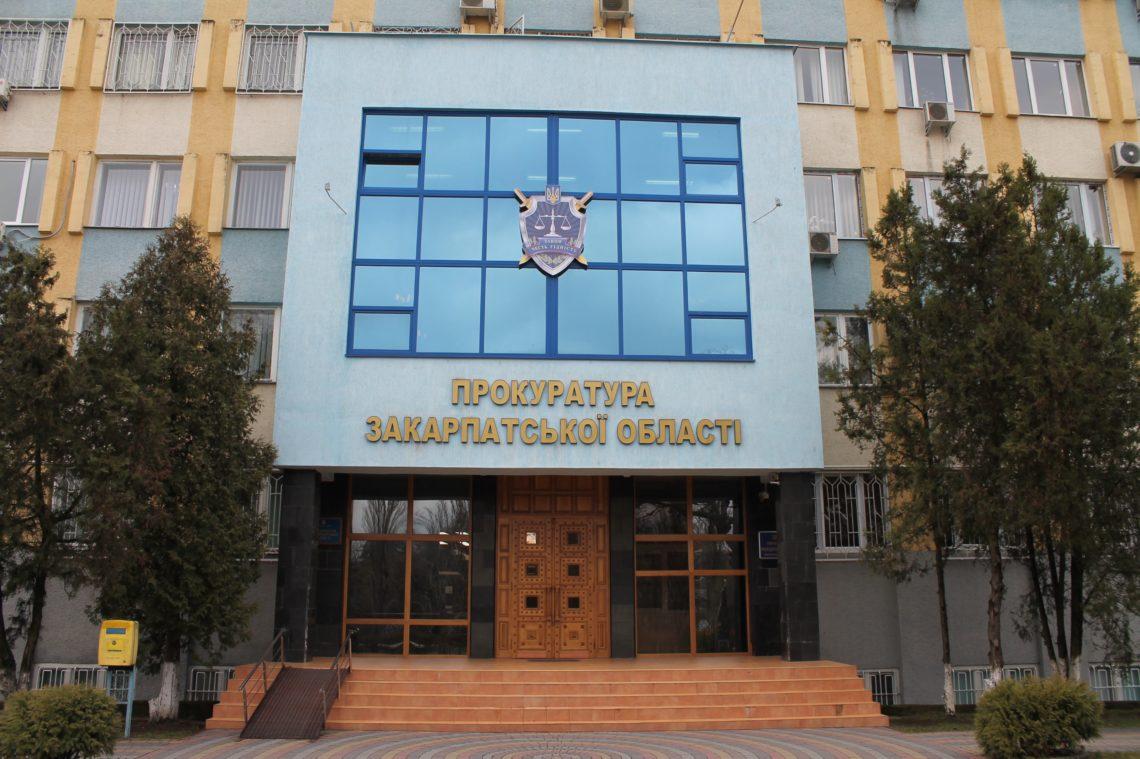 Прокуратура запобігла ліквідації двох дитячих шкіл мистецтв на Ужгородщині