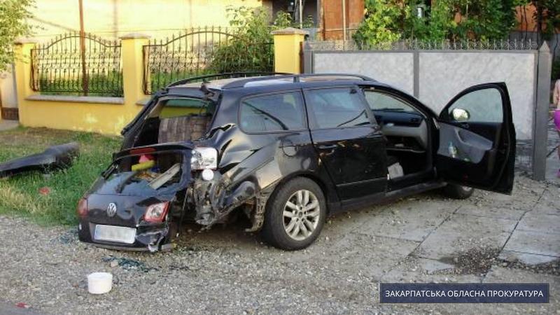 Смерть хлопця у селі на Мукачівщині: прокуратура розповіла подробиці