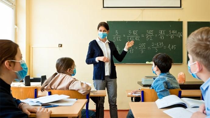 Як працюватимуть школи, якщо карантин посилять