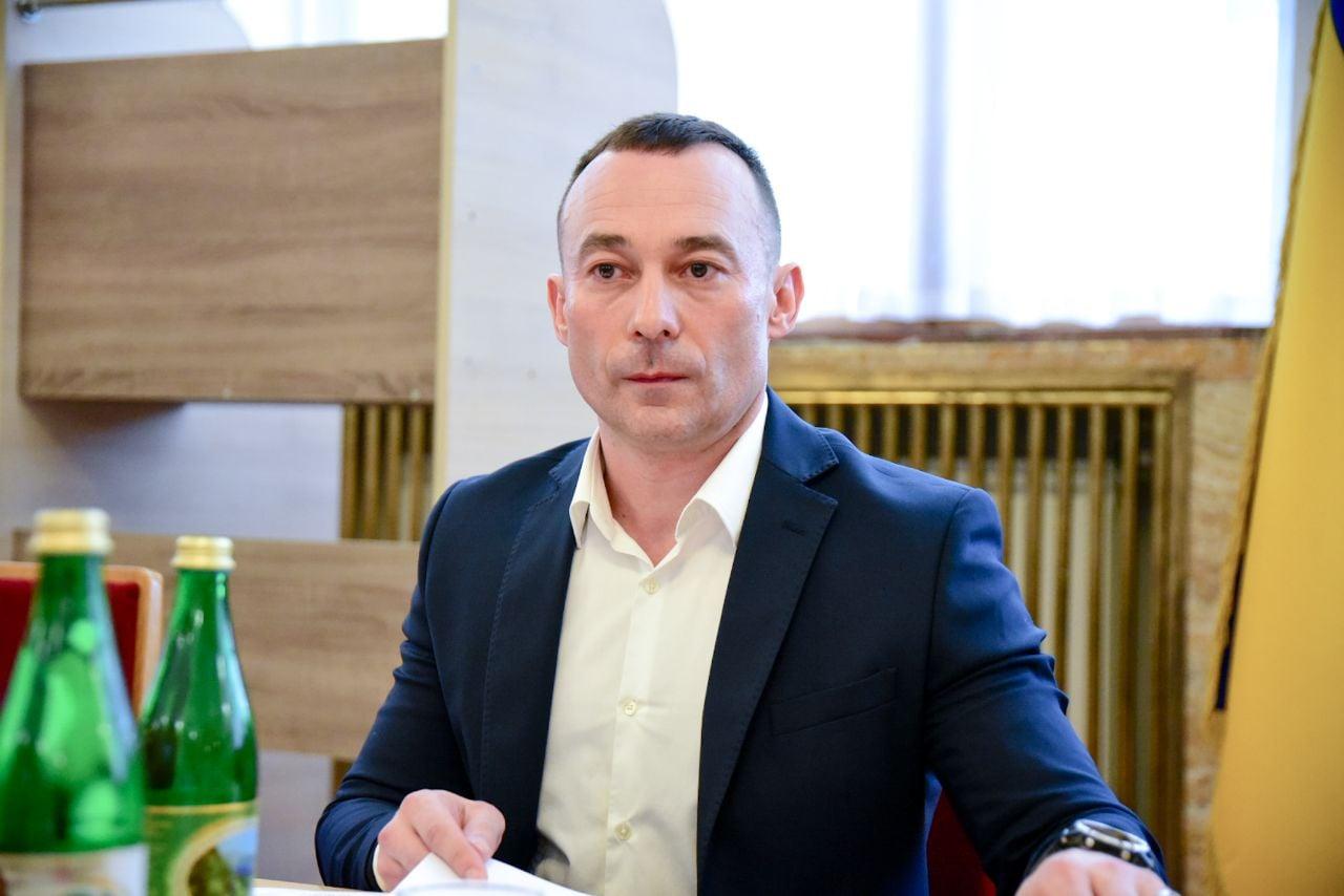 Обрано нового заступника голови Закарпатської обласної ради