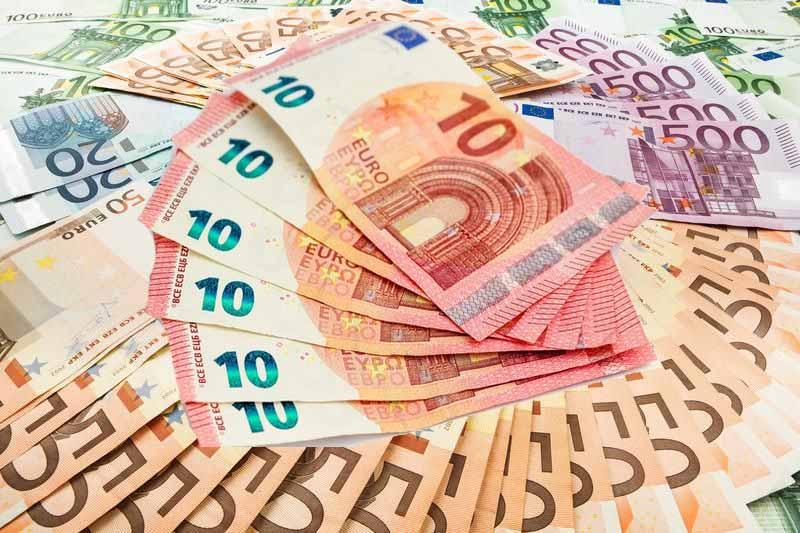 Євро стрімко пішов вгору: НБУ оприлюднив курси валют на сьогодні