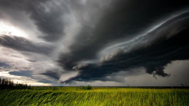 Оголошено штормове попередження: в найближчий час погіршиться погода