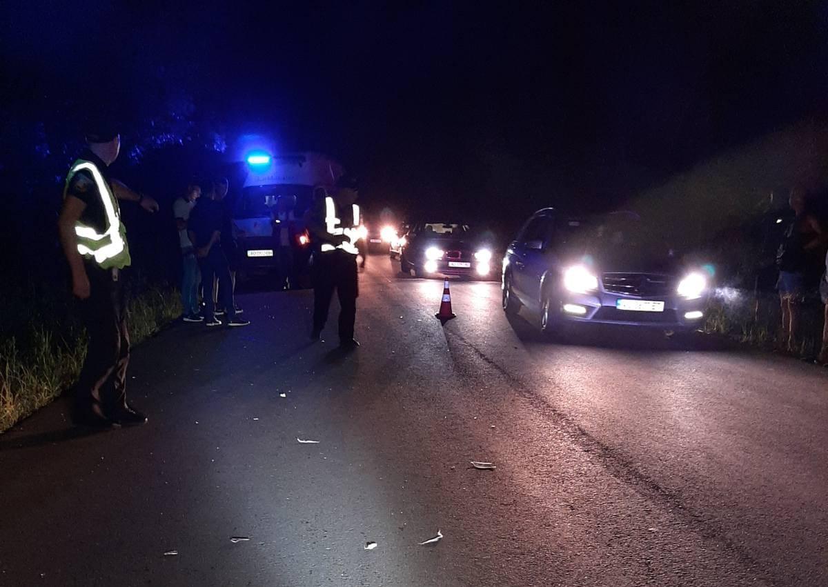 Вночі трагічно загинув закарпатець: поліція розповіла подробиці