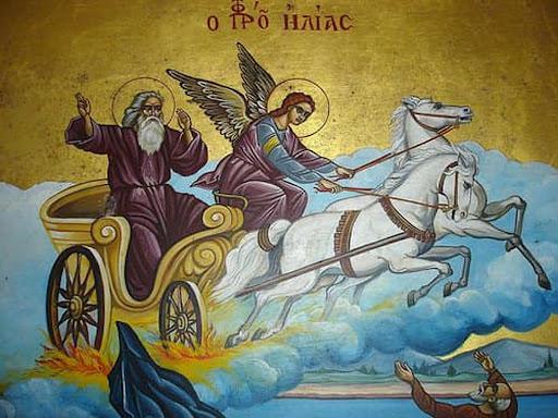 Християни святкують одне із найбільших свят у році