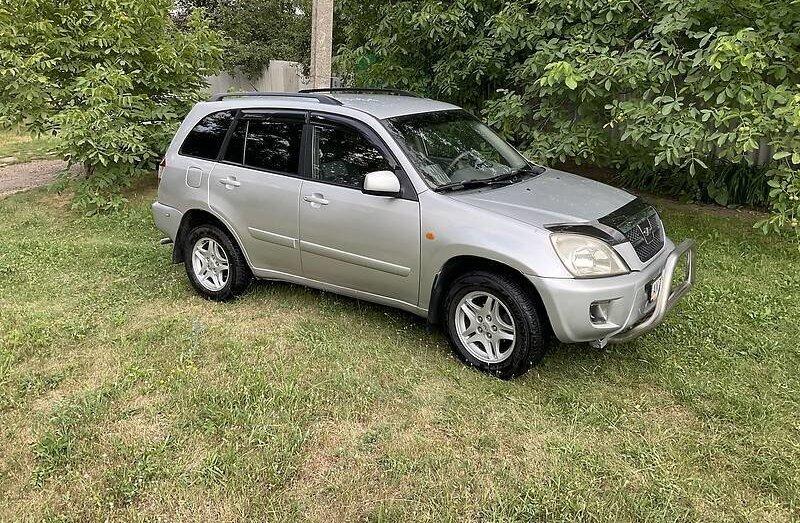 Які вживані позашляховики можна купити в Україні до 5 тисяч доларів