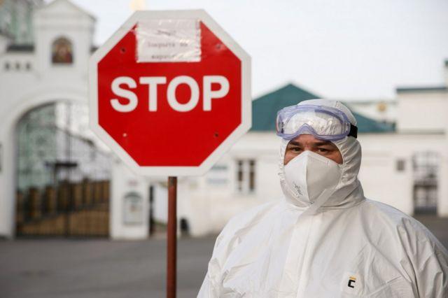 Коли в Україні введуть локдаун: нардеп назвав орієнтовні терміни