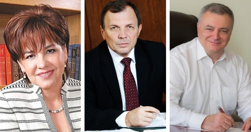 Троє ужгородців стали почесними громадянами міста: оприлюднено імена