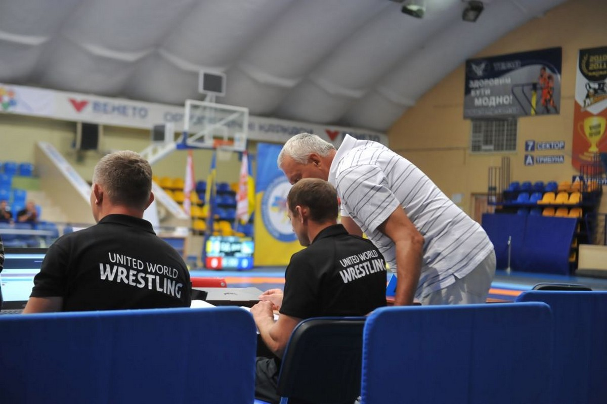 Троє закарпатських спортсменів представлять Україну на міжнародному рівні