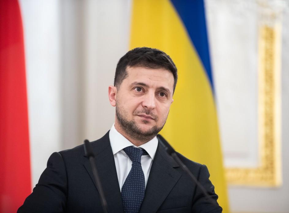 Майже половина українців не хоче, щоб Зеленський йшов на другий термін