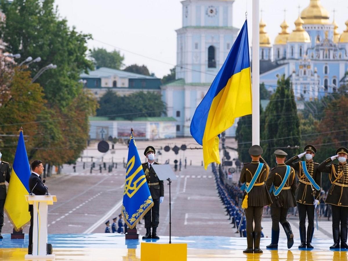 Погода на День Незалежності України: синоптик розповіла, якими будуть вихідні