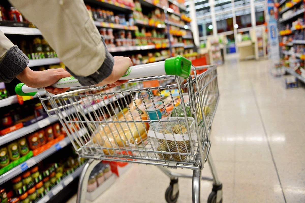 Ціни на продукти восени відчутно піднімуться