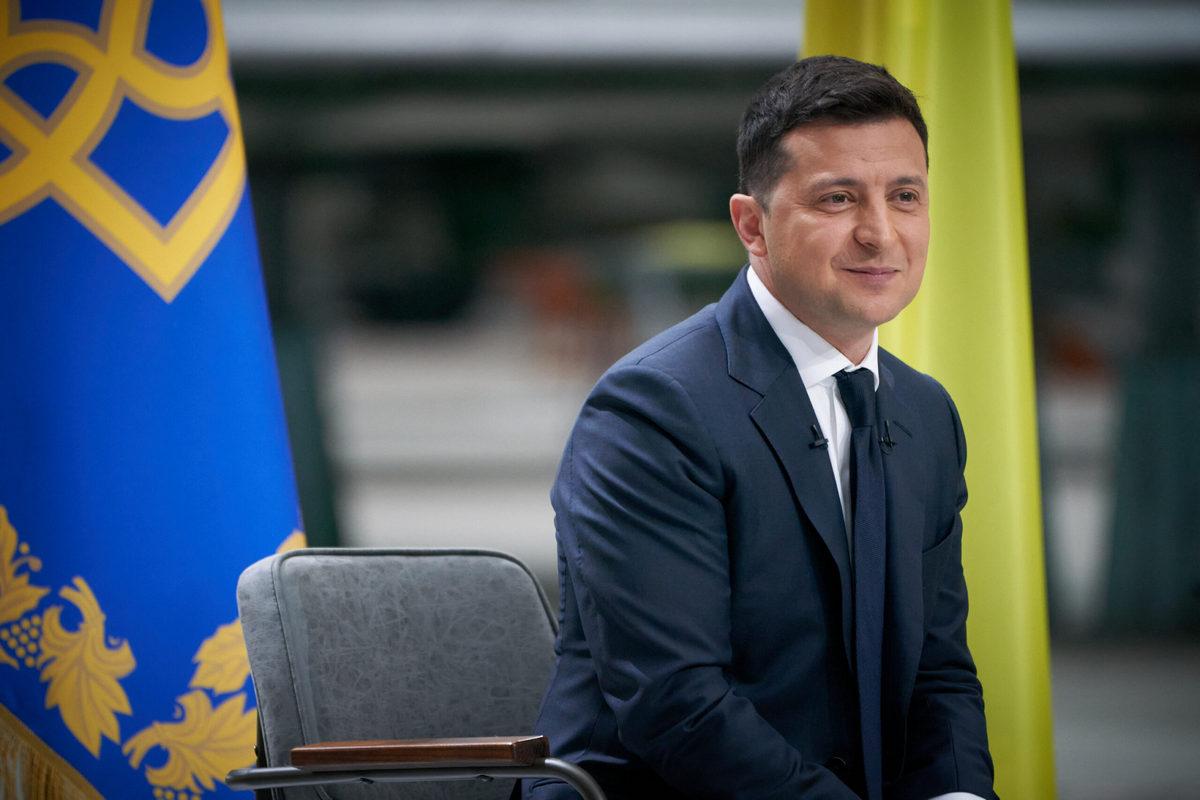Зеленський хоче дати українцям ще один вихідний і просить депутатів проголосувати за це