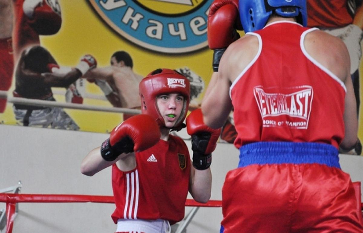 У Мукачеві відбудеться турнір із боксу