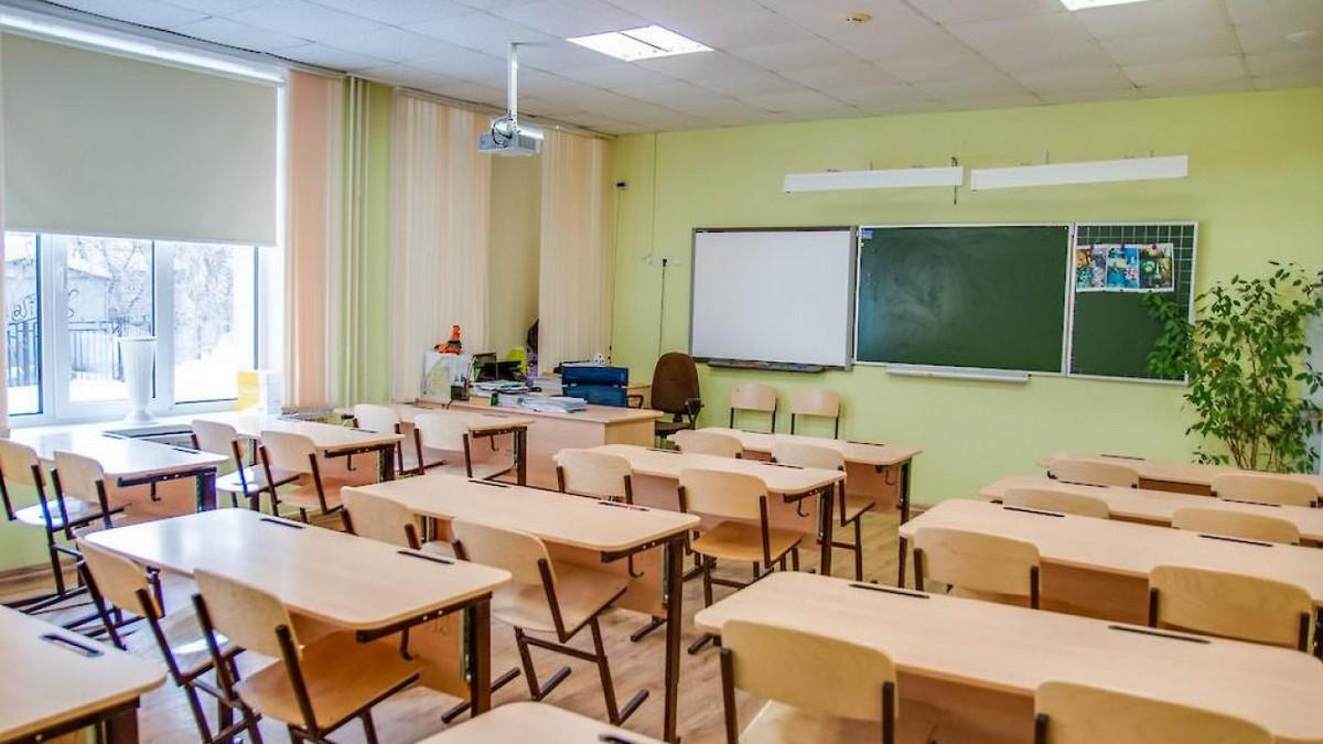 На Закарпатті суд зупинив роботу однієї зі шкіл