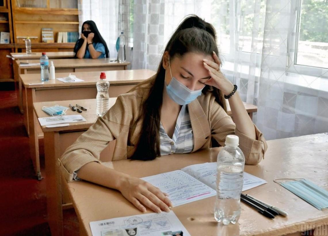 Рейтинг шкіл Мукачева та громади 2021 року