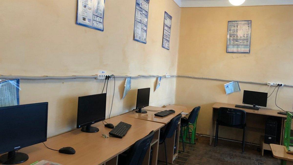 Школа у селі Страбичово розпочала роботу, більшість порушень усунуто