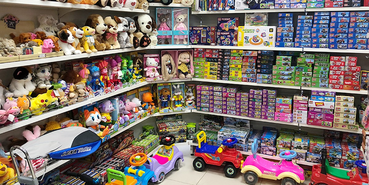 Небезпечна іграшка потрапила в українські магазини