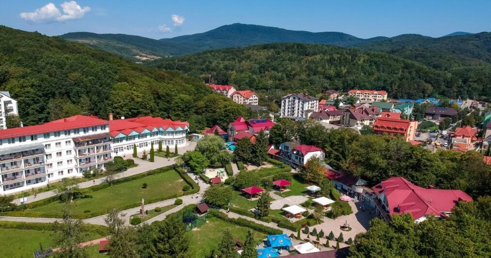 На Закарпатті вже сплачено понад 6 мільйонів гривень туристичного збору