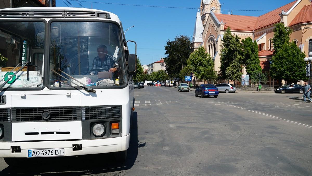Вартість проїзду в автобусах у Мукачівській ТГ зміниться