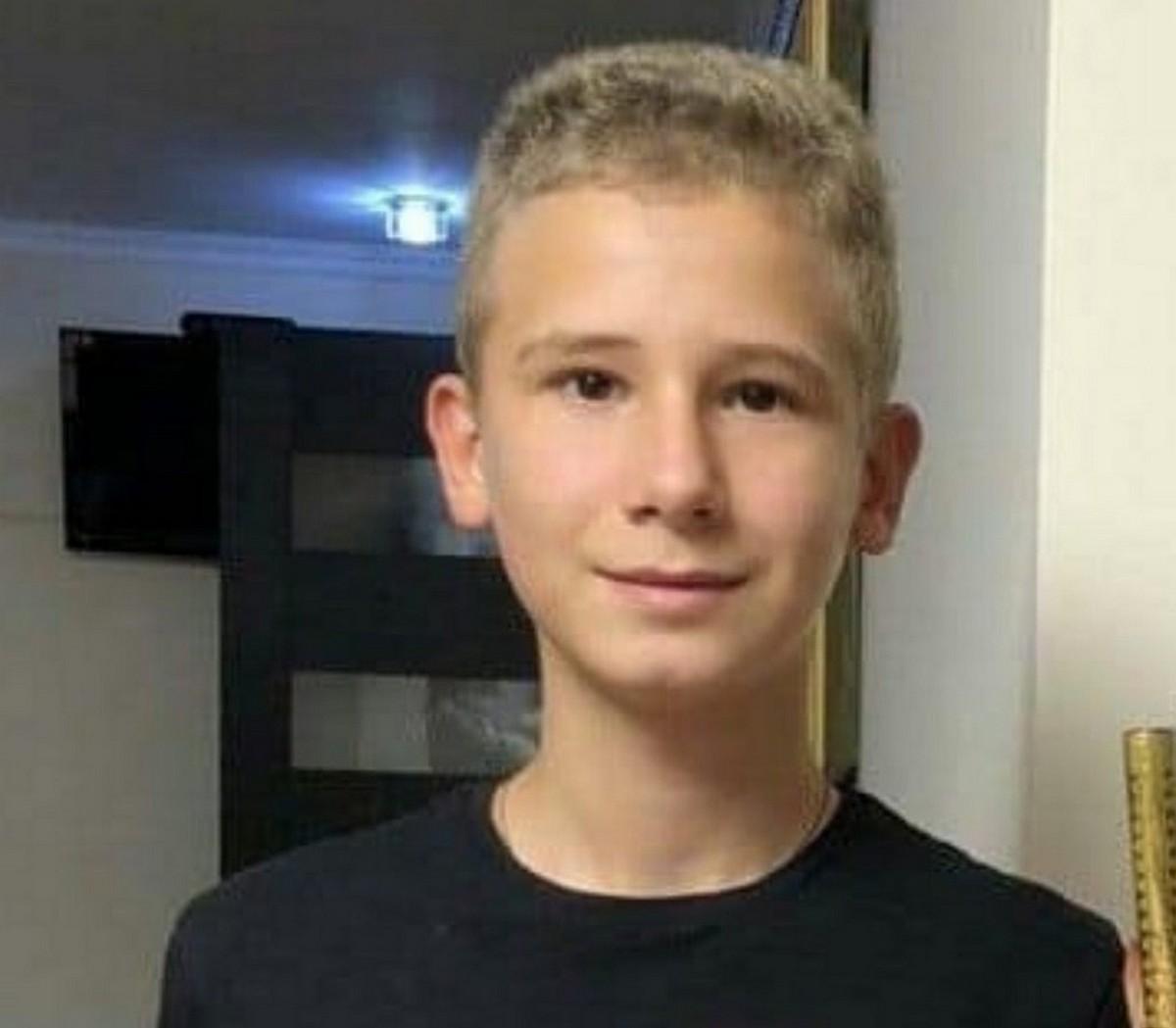 15-річний закарпатець потребує допомоги небайдужих