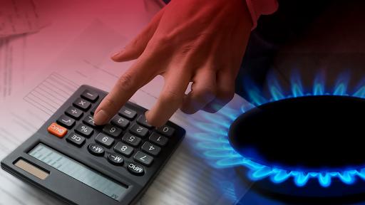 На Закарпатті понад 20 000 боржникам загрожує відключення від газопостачання