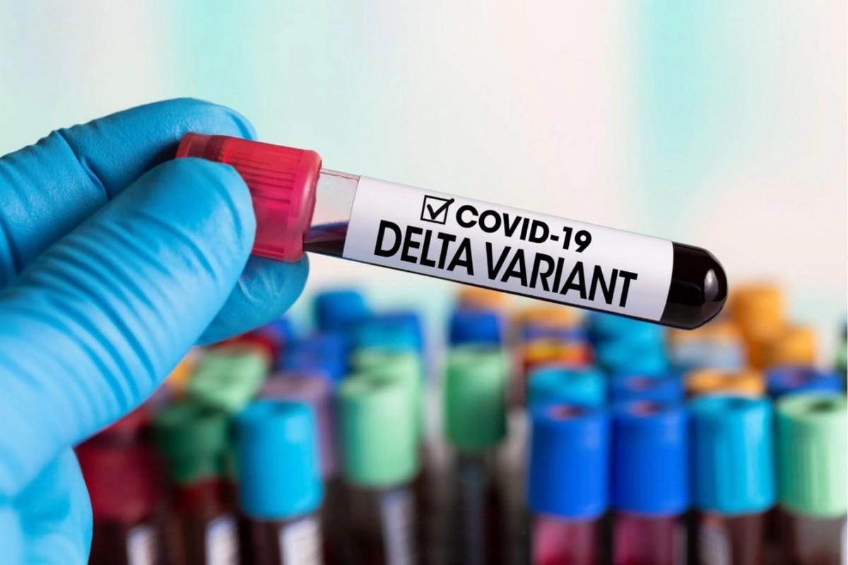 """Симптоми коронавірусу """"Дельта"""": лікар розповів, як проявляється хвороба за днями"""