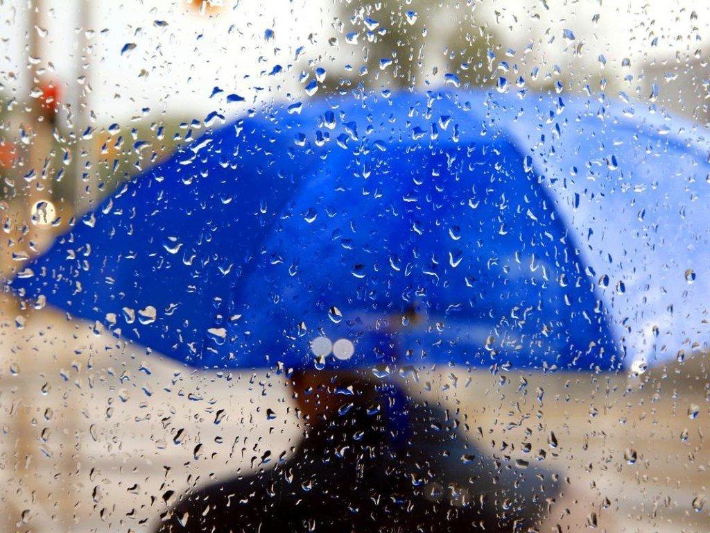 На Закарпаття насувається негода: для частини області оголошено штормове попередження