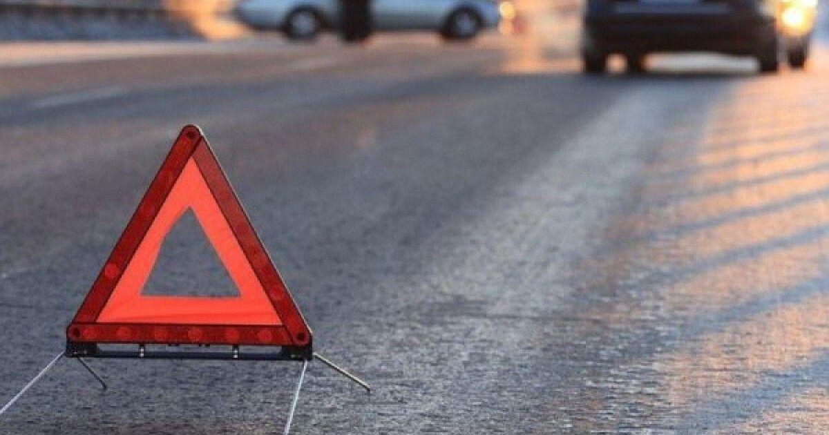 Ввечері у Мукачівській ТГ сталась аварія: перші подробиці