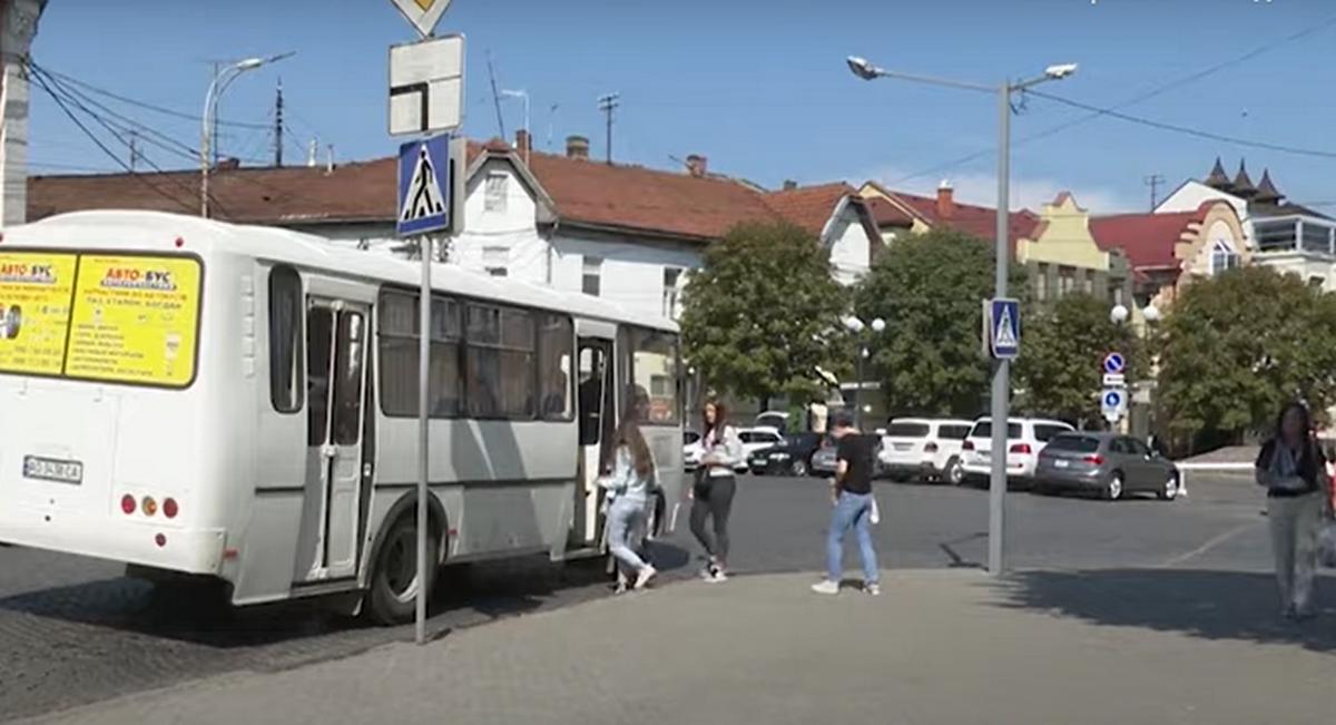 У Мукачівській ТГ підвищать ціни на проїзд в автобусах