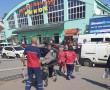 """Приїхала швидка: що сьогодні сталось біля """"Зеленого ринку"""" у Мукачеві"""