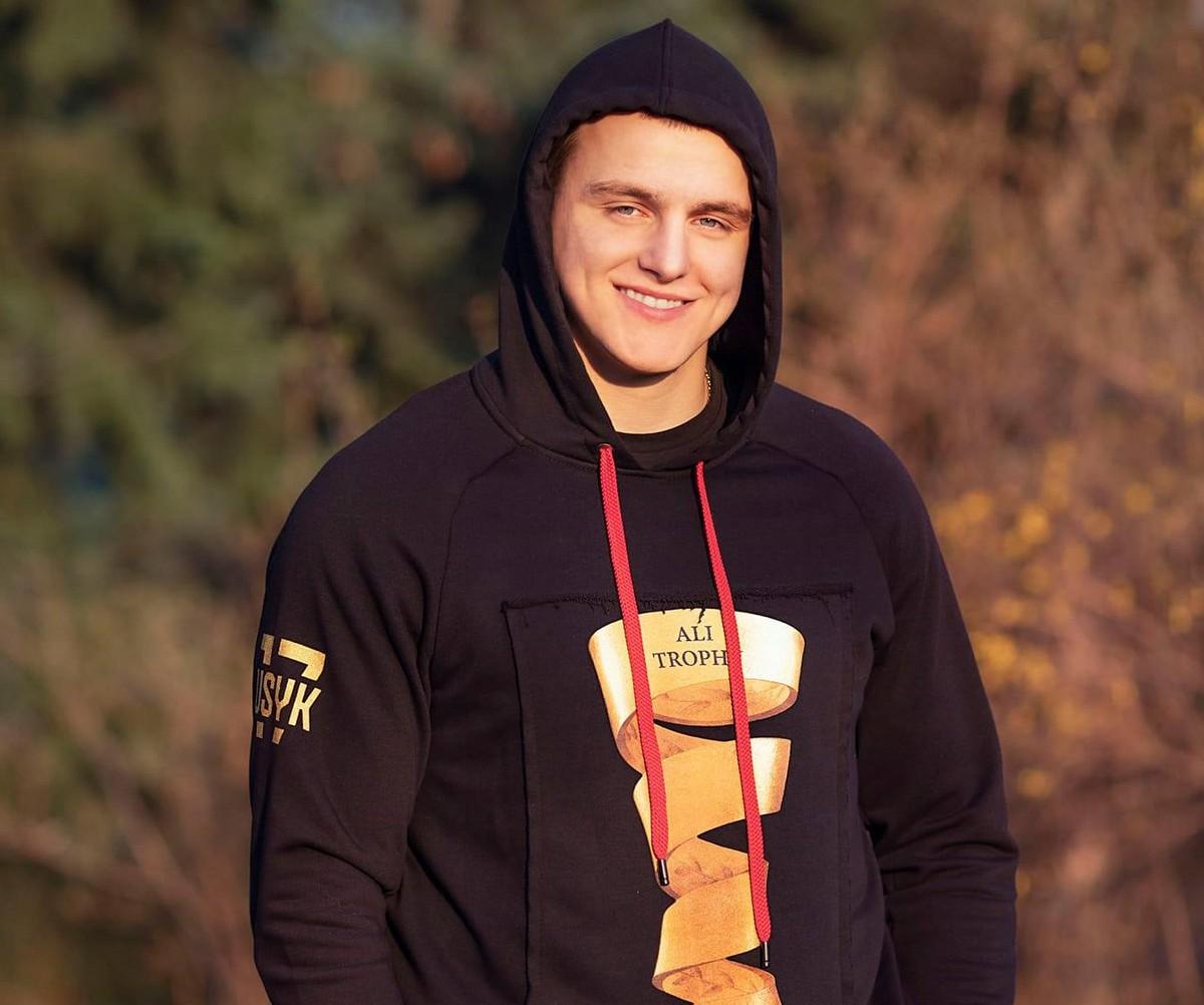Мукачівець Роберт Мартон став чемпіоном України