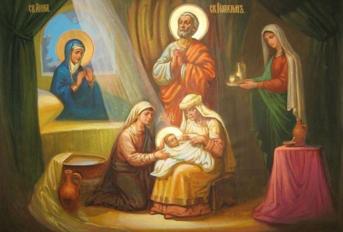 Різдво Пресвятої Богородиці 2021: коли відзначають та які традиції свята