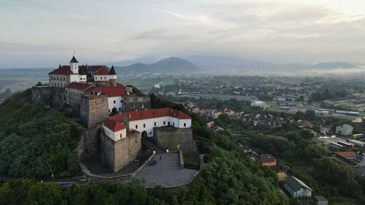 Засідання комісії ТЕБ та НС у Мукачеві: які карантинні обмеження діятимуть при запровадженні жовтої зони