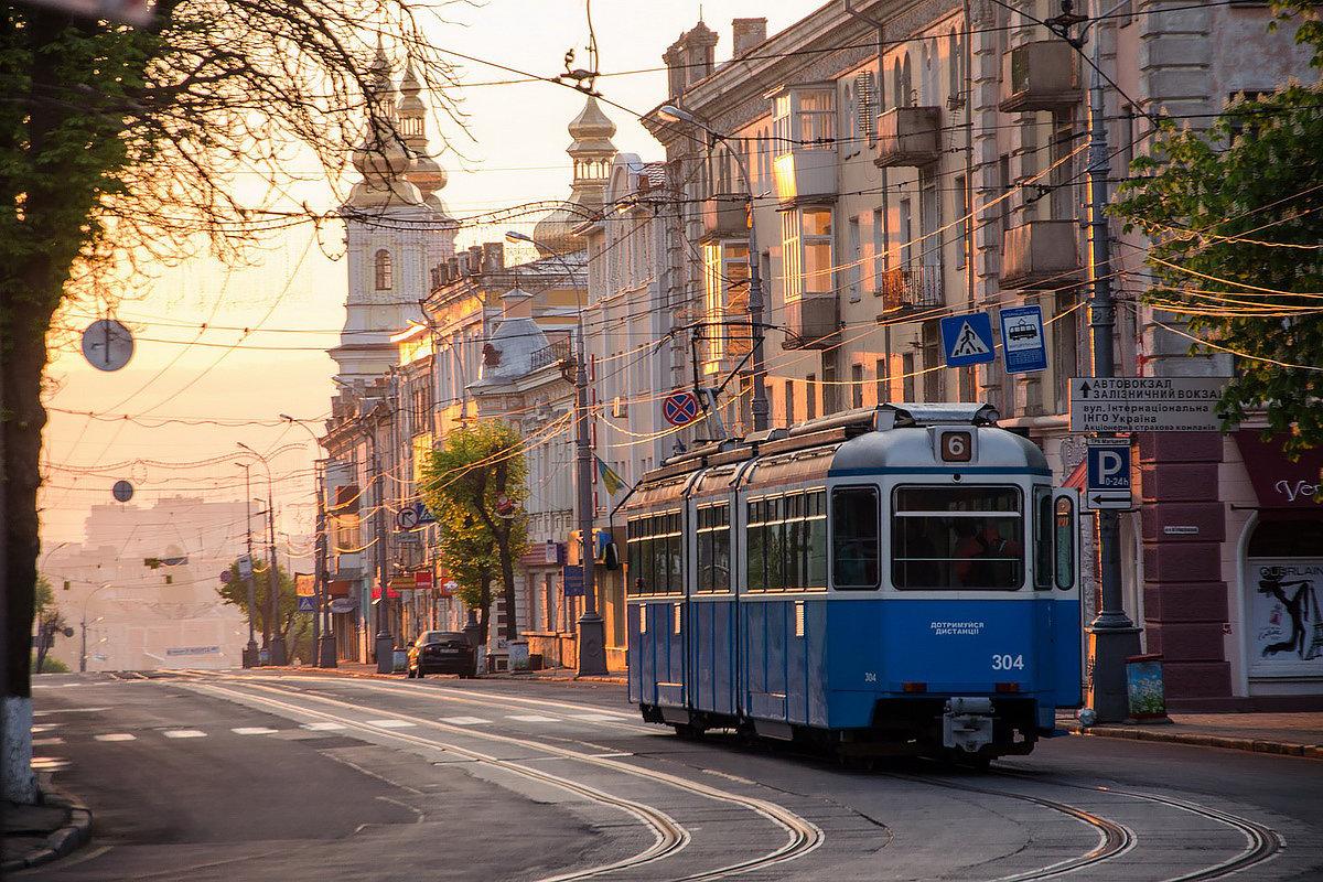 Складено рейтинг міст України за якістю життя та комунальних послуг