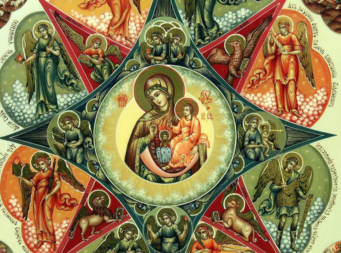17 вересня: що не можна робити у свято ікони Божої Матері Неопалима Купина