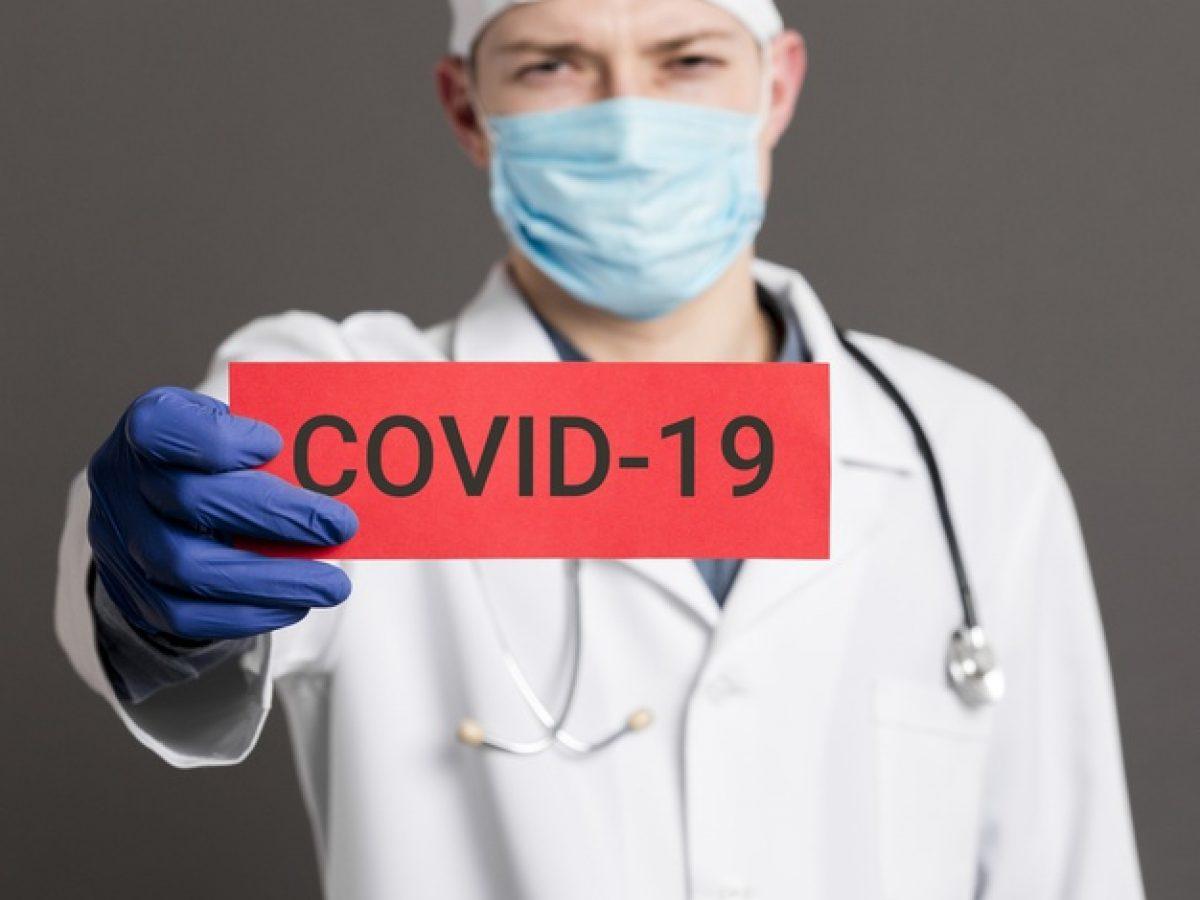 Відомо, де на Закарпатті виявили найбільше хворих на COVID