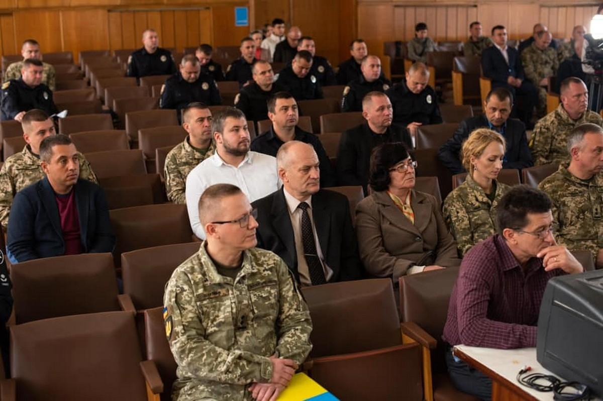 В області розпочали підготовку до призову на строкову військову службу