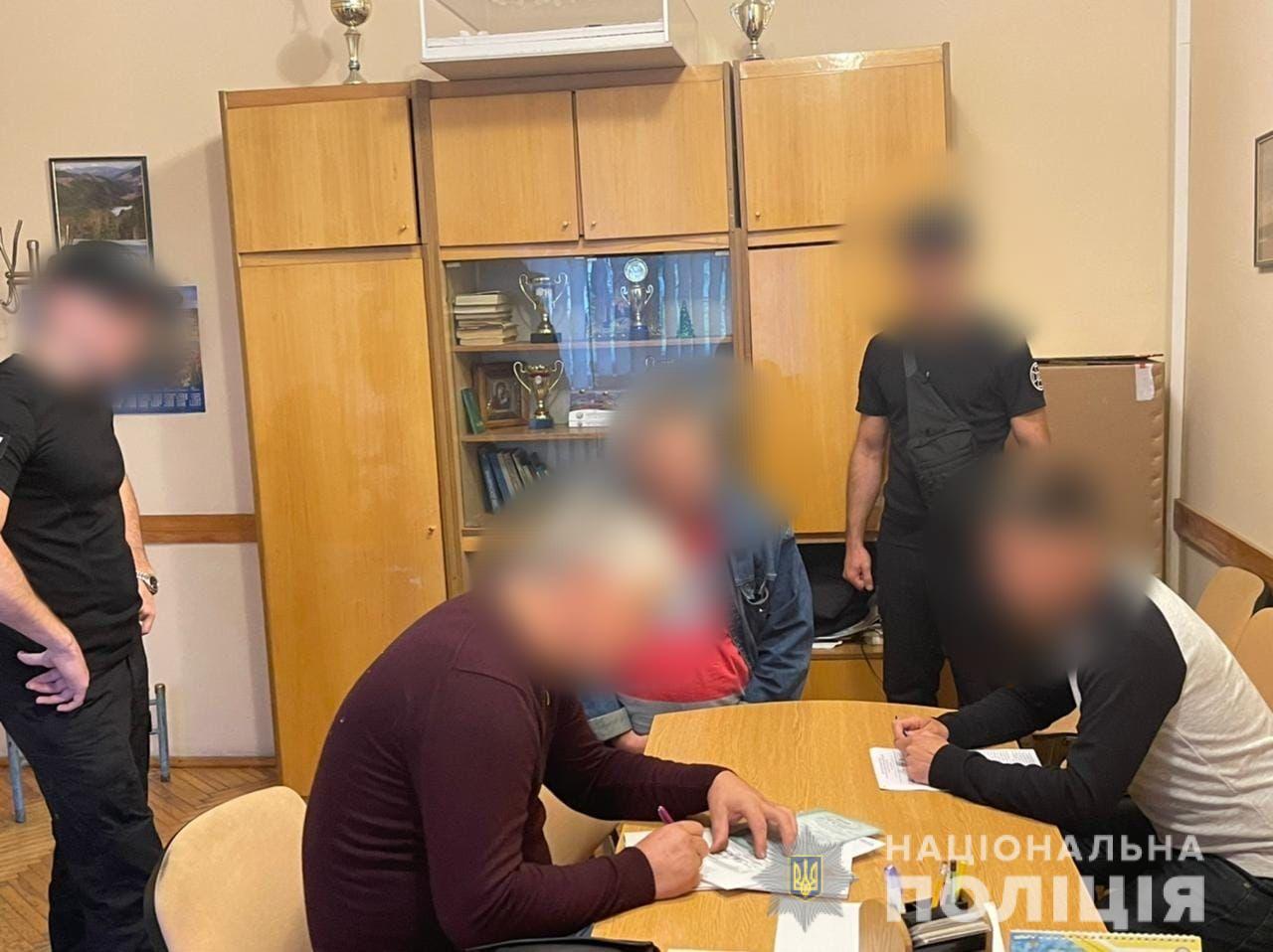 Гучна справа на Закарпатті: державі заподіяно збитків на 56 мільйонів гривень
