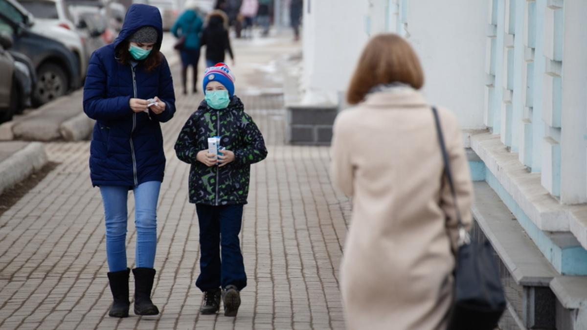 Пандемія коронавірусу закінчиться в 2022 році: прогнози