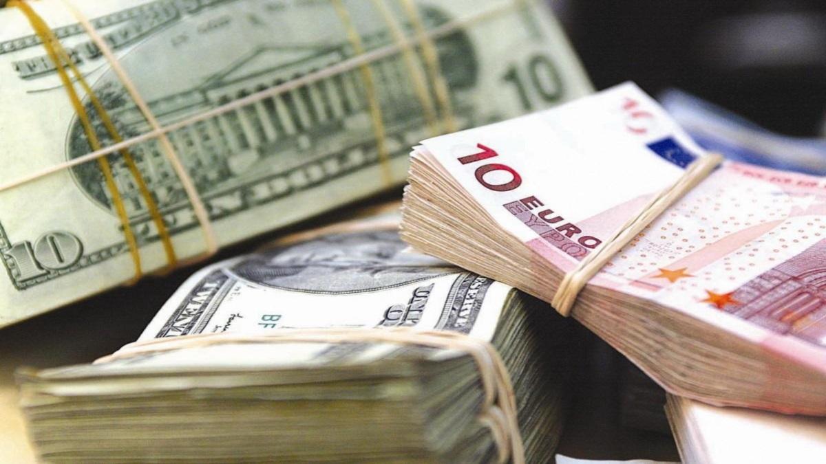 Гривня різко зміцнилася — курс валют