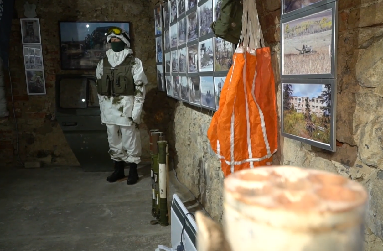 У Мукачеві відкриють музей бойової слави