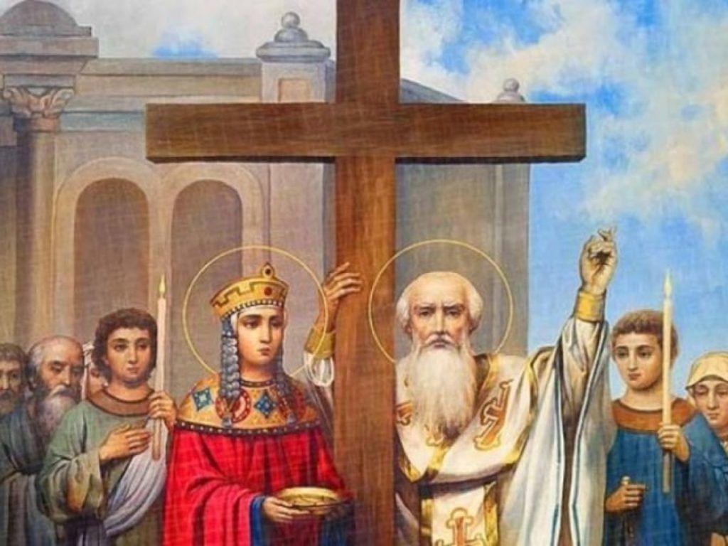 Воздвиження Хреста Господнього: коли святкувати