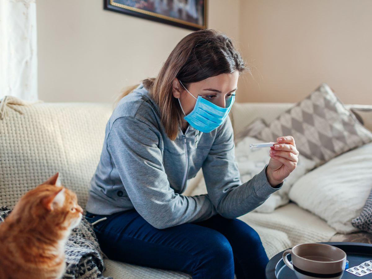 Треба робити з самого початку хвороби: лікарка дала поради, як лікувати коронавірус вдома