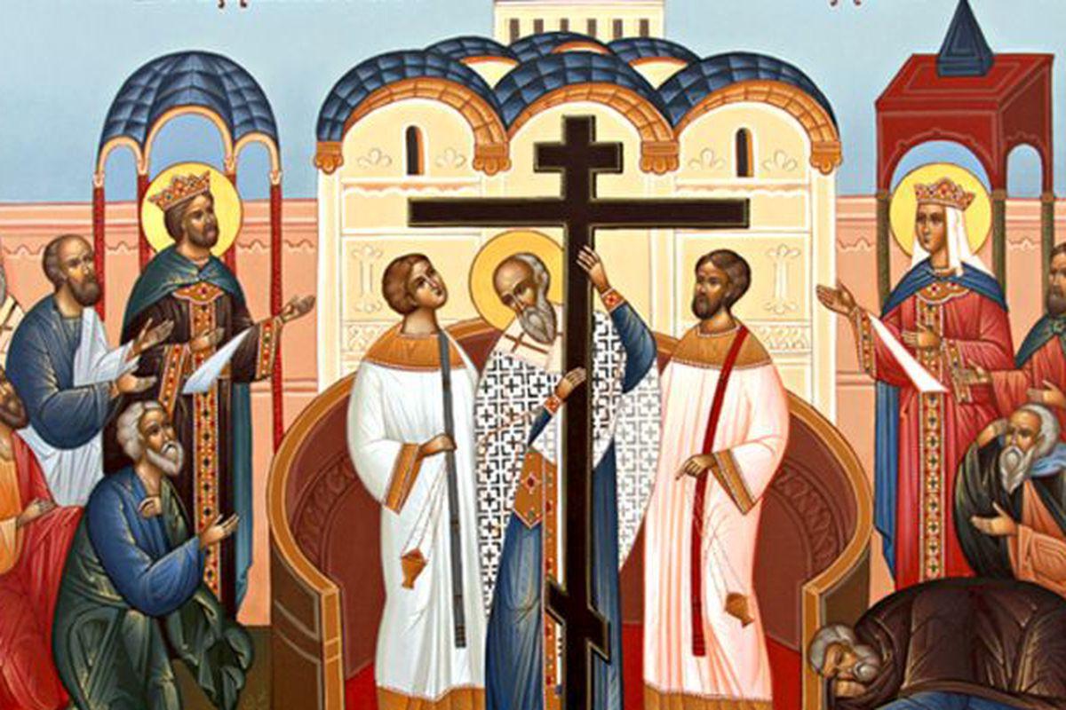 Сьогодні відзначають одне з найбільших християнських свят