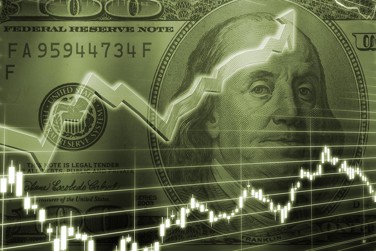 Курс долара розвернеться: яким буде курс валют у жовтні 2021 року