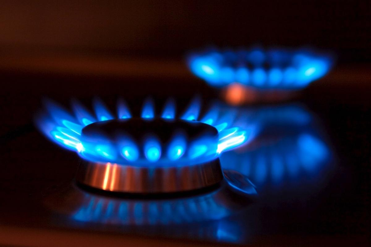 Ціна газу за жовтень у деяких компаній перевищила 30 гривень за кубометр