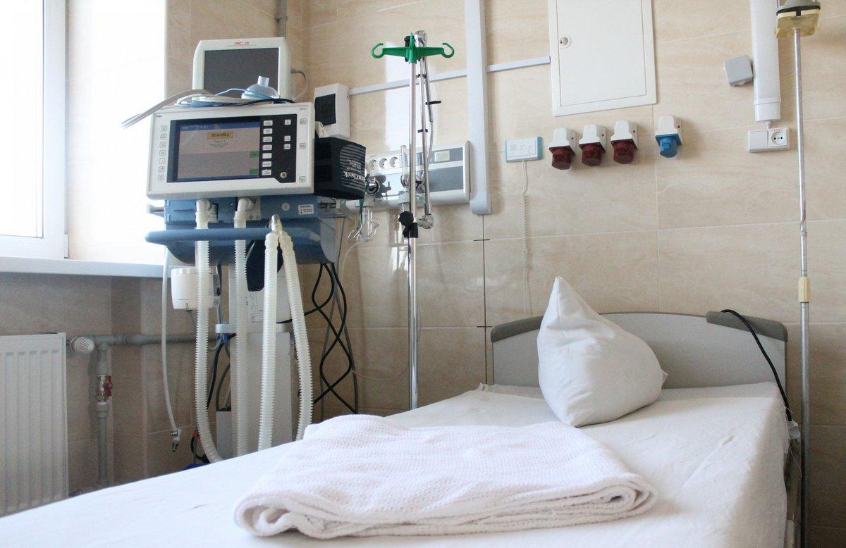 """""""Cитуація напружена, але не критична"""", – директор Лікарні святого Мартина про COVID-19 у Мукачеві"""