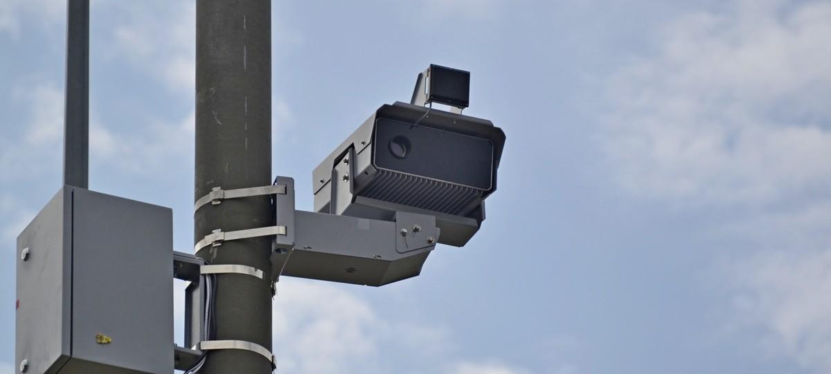 В області запрацюють ще 2 камери автофіксації порушень ПДР