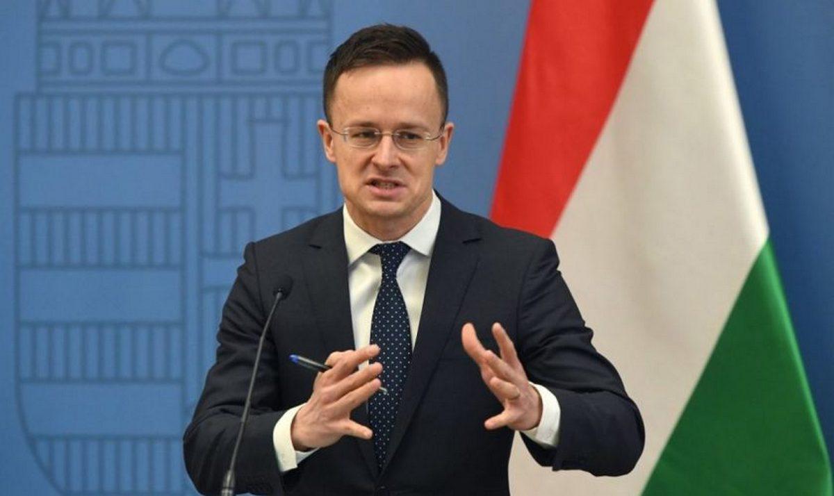Розгорівся скандал: Угорщина звинуватила Україну в порушенні суверенітету