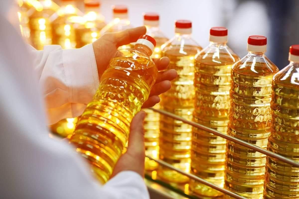 Нова ціна на соняшникову олію: озвучений прогноз